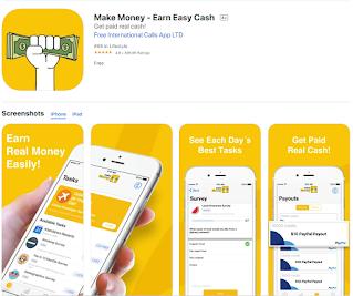 افضل تطبيقات لربح المال