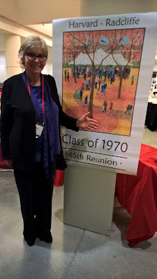 Class of 1970 - 45th Reunion Banner | Banners.com