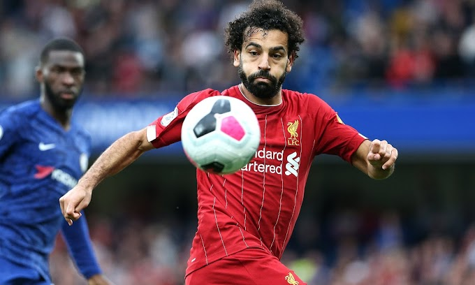 Egypt FA write to FIFA for explanations after Mo Salah removes all mention of Egypt from social media after they failed to vote for him in FIFA's Best awards
