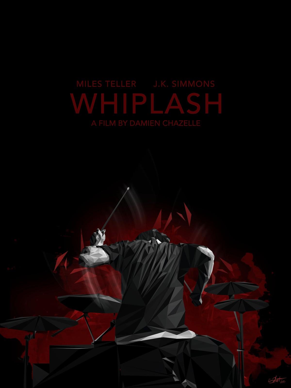 Apreciaciones sobre el final de Whiplash: Música y obsesión