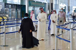 Saudi Arabia lifts the travel ban