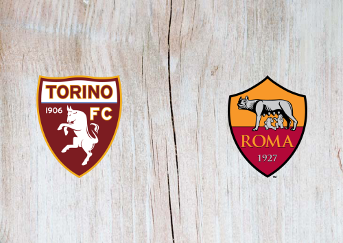 Torino vs Roma -Highlights 29 July 2020