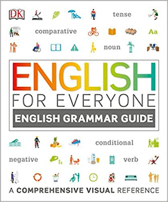 English for Everyone: English Grammar Guide Book