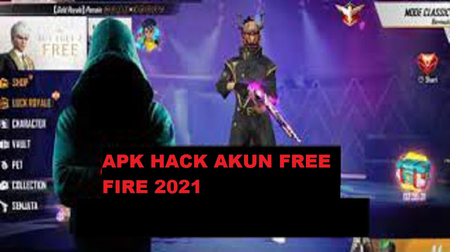 APK Hack FF