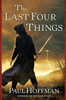 Retro Reviews: The Last Four Things by Paul Hoffman
