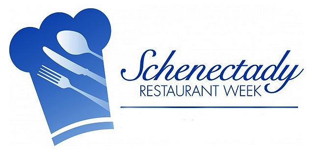 Schenectady Restaurant Week Menus
