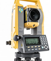 Total Station Sokkia IM-100  im-103  im-105 Series Original