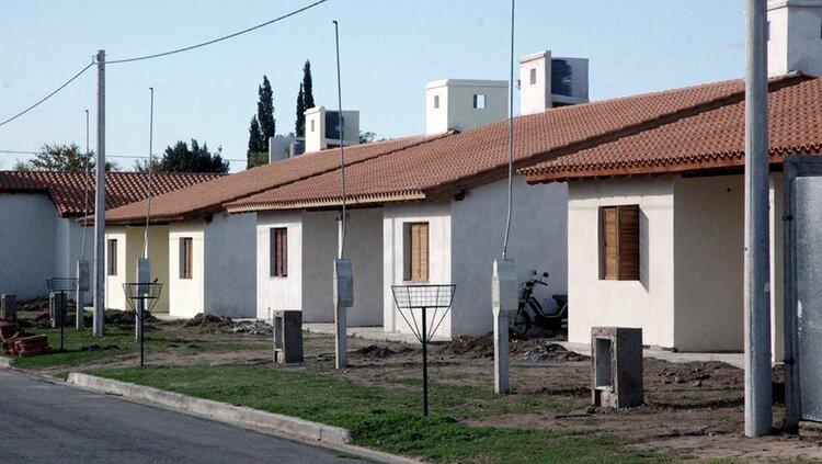 El sueño de la casa propia, el Gobierno financiará la construcción de viviendas