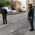 La Guardia Civil amplía los controles de tráfico a caminos y pistas forestales