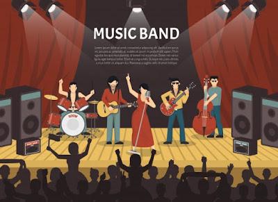 PPT Memainkan Musik Populer Secara Individual | Seni Budaya Kelas IX (Revisi)