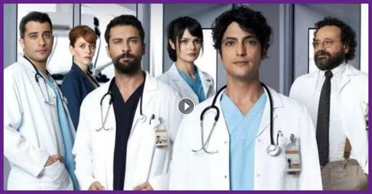 الطبيب المعجزة 6