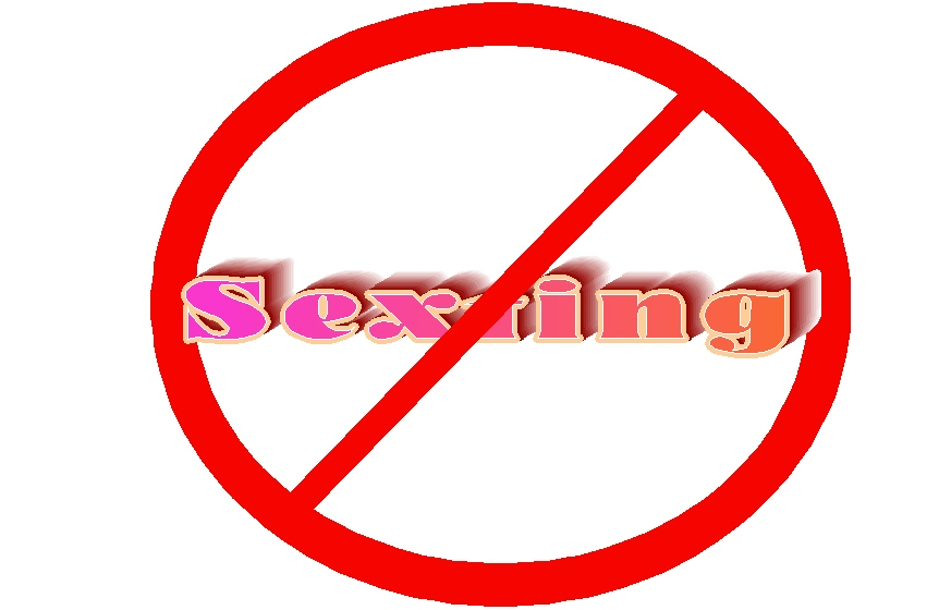 how to end sexting