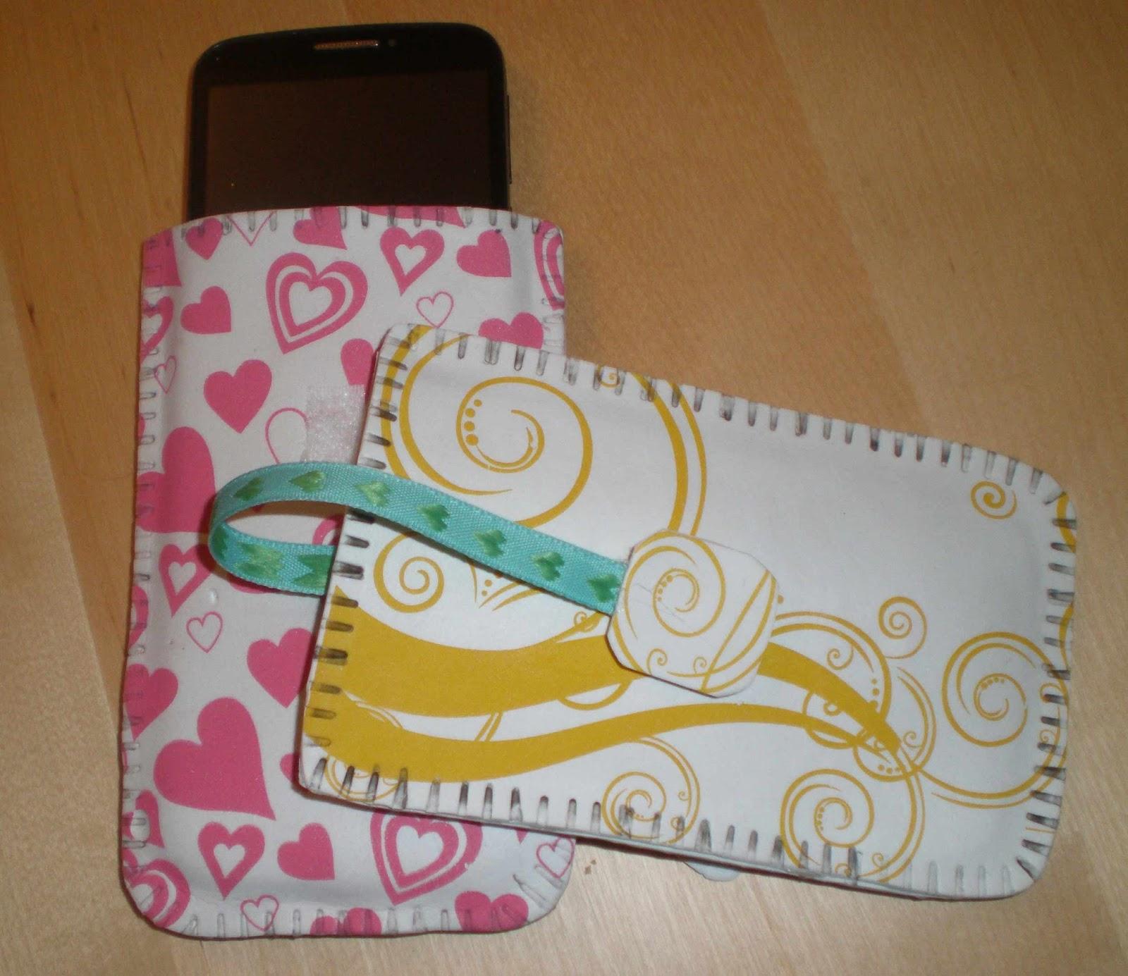 Una funda de goma para el iPhone que no permitirá