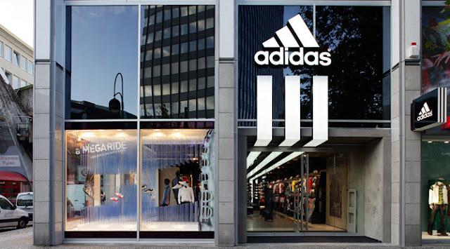 adidas abre en Estados Unidos su mayor tienda del planeta