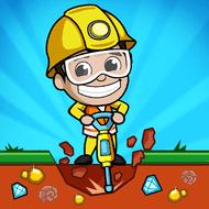 Idle Miner Tycoon Apk İndir - Para Hileli Mod v3.31.1
