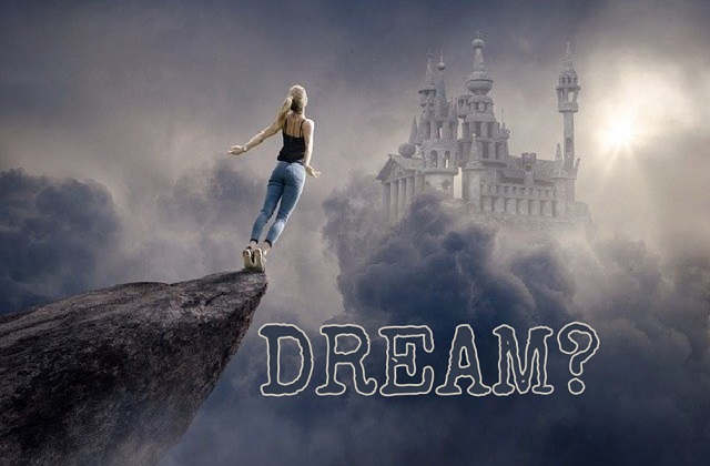 Why we dream and how dreams come?