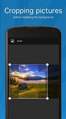 Backgrounds HD 7Fon Apk Gratis for Android