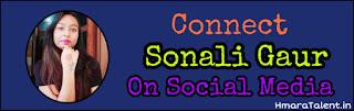 Sonali Gaur - Founder of TheGlorifySoaps