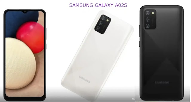 SAMSUNG GALAXY A02S SPECIFICATIONS (2021)