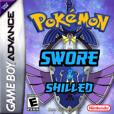 Pokemon Swore and Shilled GBA ROM Download