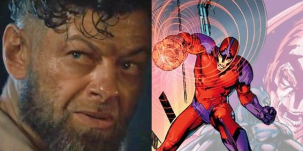 We met one of Black Panther's most iconic villains way back in Avengers: Age of Ultron. Ulysses Klaw who lost a hand in that movie while trying to negotiate a deal for vibranium with Ultron, is in the comic books, a physicist with extra-human abilities including 'a prosthetic sonic emitter device' for a wrist.
