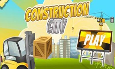 Download Game Andorid Construction City