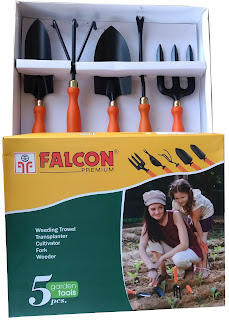 falcon garden tools in ahmedabad