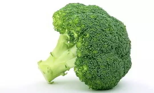Broccoli Increase Immunity System And Many More Benefits
