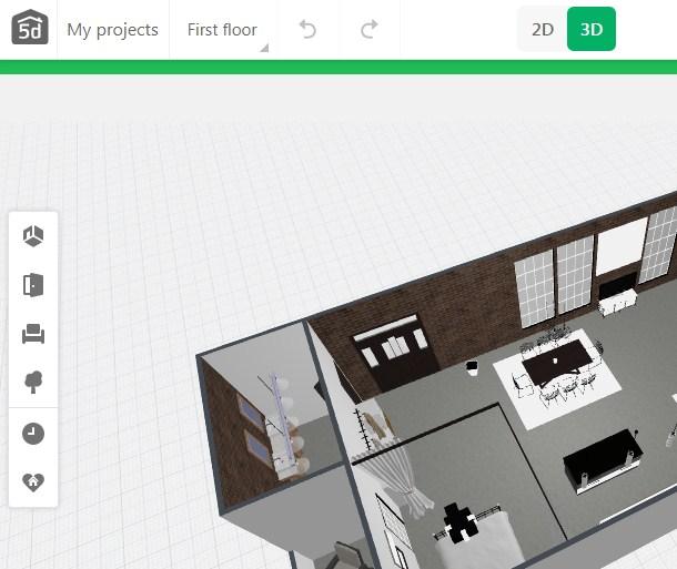 Cara Menggunakan Aplikasi Planner 5d