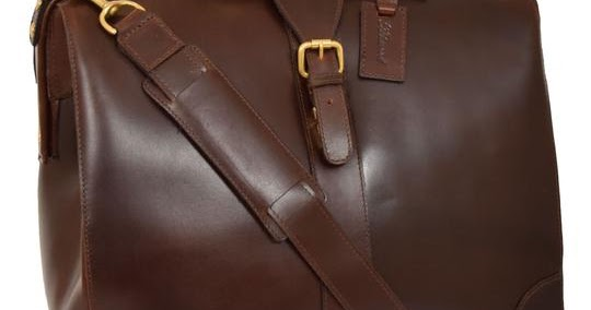 It's Time to Ditch the Backpack and Upgrade to a Men's Leather Briefcase