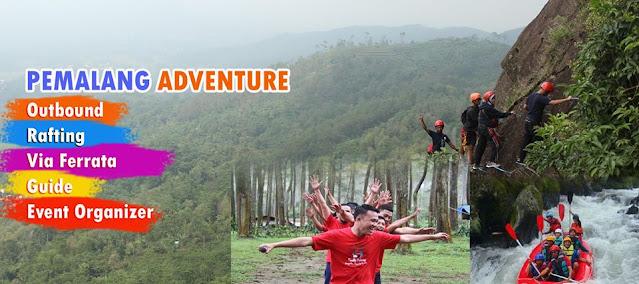 Pemalang Adventure : Event Organizer