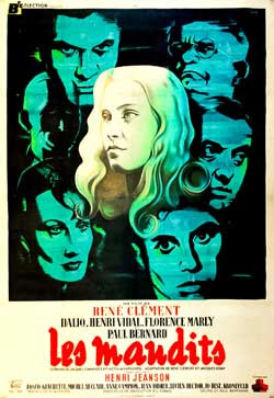 The Damned (1947)