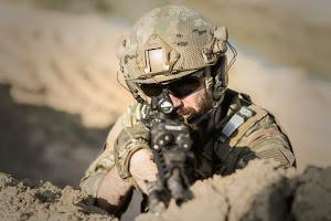 La Dura Vida Militar tras el Servicio