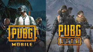 Difference Between Pubg Mobile And Pubg Lite