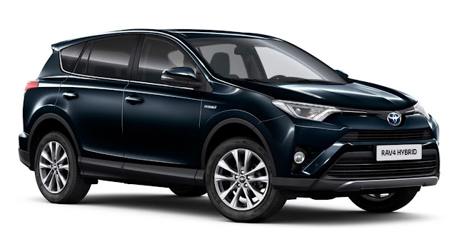2018 Toyota RAV4 Redesign and Specs Review