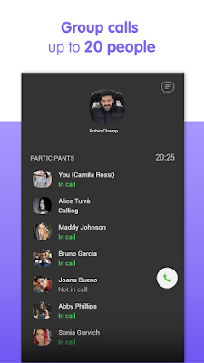 VIBER MESSENGER (MOD, PATCHED/UNLOCKED) APK FOR ANDROID