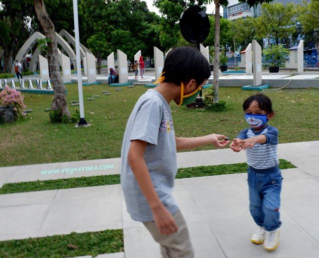 ciri-ciri anak speech delay atau terlambat bicara