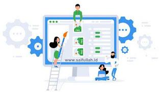 Cara Memasang Schema.org Struktur SEO Blogger Lengkap