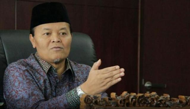 Hidayat Nur Wahid tegaskan tak ada bendera HTI di reuni 212