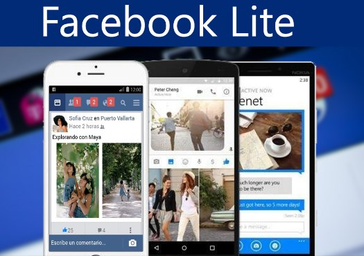 Facebook Lite App Information