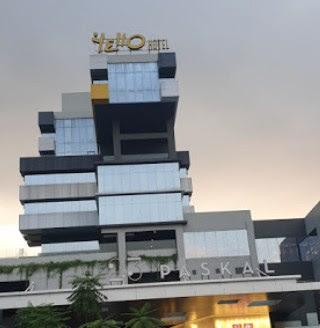 Hotel Yello Bandung