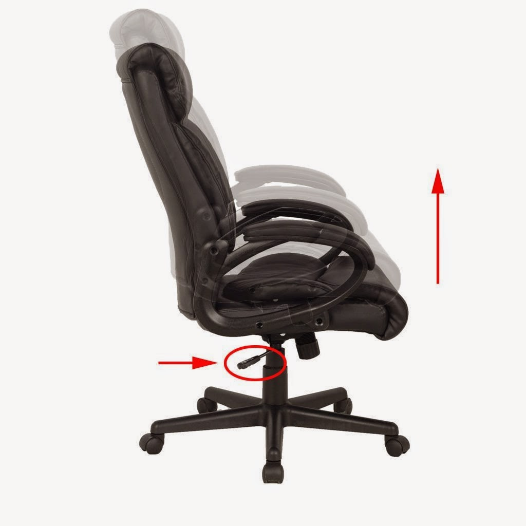 Viva Office Chair Vivaoffice Tips On Choosing Proper Office Chair
