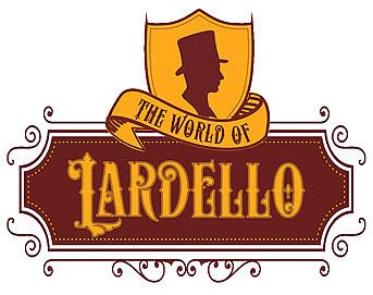 The World of Lardello