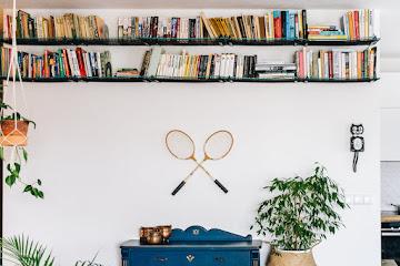 Półki na książki i na kozaczki, czyli co ja najlepszego zrobiłam