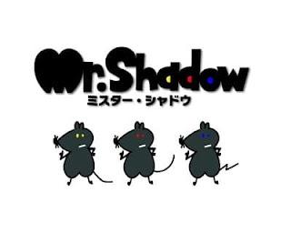 تقرير أنمي السيد ظل Mr. Shadow