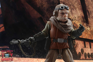 Star Wars Black Series Kuiil 23