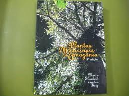 Livro - Plantas Medicinais na Amazônia - Elizabeth Van DenBer1