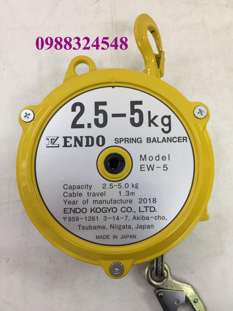 Pa lăng cân bằng Endo EW-5