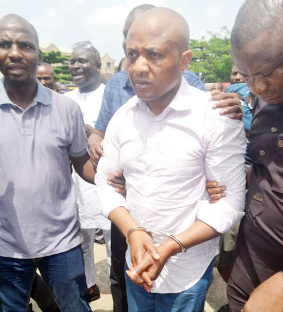 Sponsors Kingpin kidnapper Evans Revealed as Victims