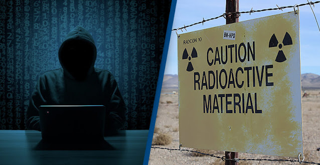 Badan Keamanan Amerika Mengatakan Nuklirnya Telah Diretas dan akan di ledakan